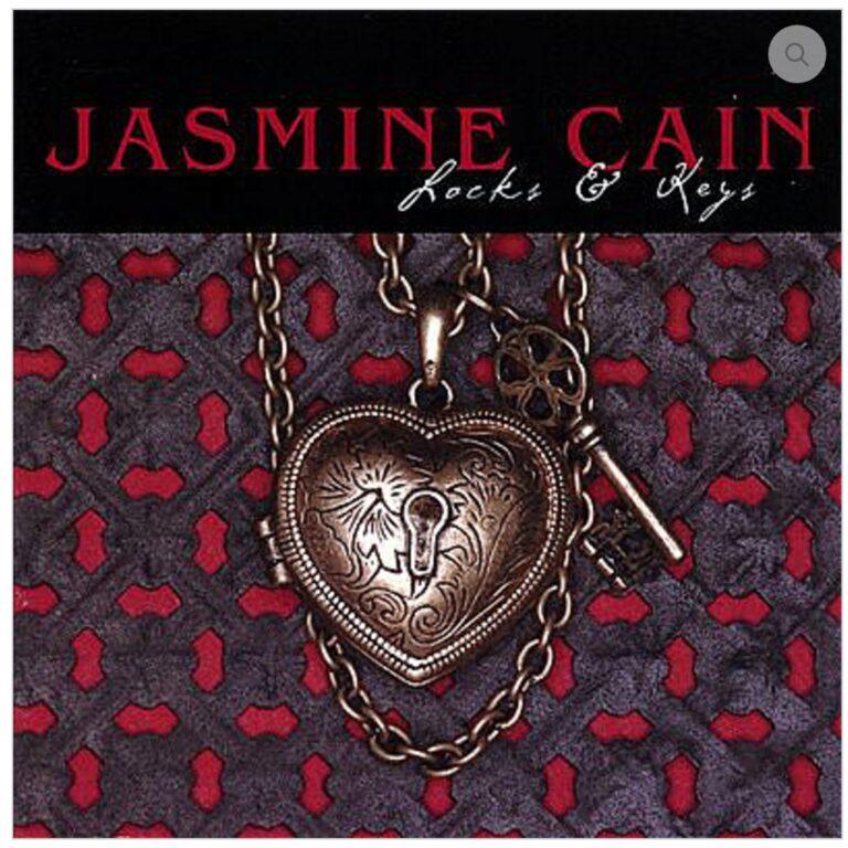 Jasmine Cain | Frostbite