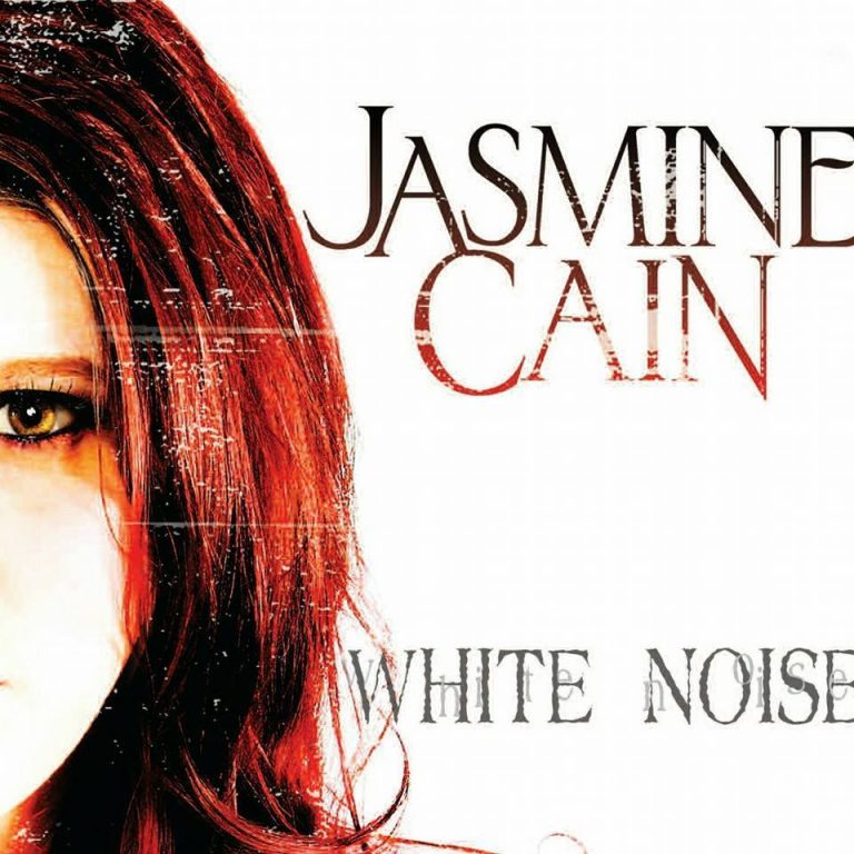 Jasmine Cain | Fall To Rise