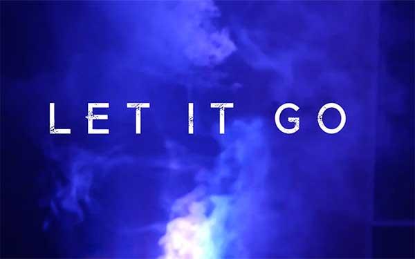 Jasmine Cain | Let It Go